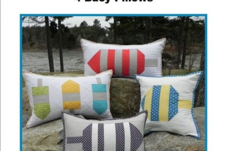 Buoy Pillows  – Digital
